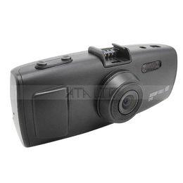 Wholesale Car Dvr Ambarella Gps - ARECORD Car DVR Recorder Dash Camera GS6000 Ambarella A5 GPS Logger 256M Memory Built-in FHD 1080P@30FPS Free Shipping