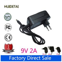carregadores g3 Desconto Atacado-9V 2A AC Power Adapter Carregador de parede para Archos Arnova 9 G3 9G3 AN9G3 Android