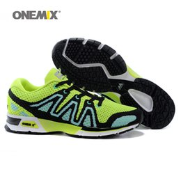 Wholesale Sale Woven Table - ONEMIX Man Running Shoes for men Run Speed Nice Woven Athletic Trainers Mens Sports Shoe Light cross Outdoor Walking Sneakers 3 Hot Sale