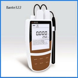 Wholesale Hardness Meter - Wholesale- Bante322 Portable Water Hardness Meter