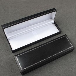 Wholesale Paper Advertising - Top Quality Advertising Gifts Pencil Case Wholesale Business Pen Gift Box Papercoard Pen Box Customized ZA5095