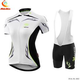 Wholesale Women Bike Suit - Wholesale-New 2016 MAAP RACING Team Pro Women Cycling Jersey Cycling Clothing bib Shorts MTB ROAD Bike Breathing air 3D gel Pad Bicycle Suit