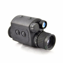Wholesale Tactical Night Vision - Visionking High Quality 1x20 Night Vision Scope Monocular High Resolution Tactical Hunting Night Vision Device Googles Scope