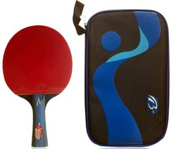Wholesale Raquets Tennis - Table Tennis Raquets Pingpang Sport One Piece