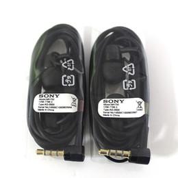 Wholesale Black Earpiece - Original Quality Headset Earpiece LT22i MH750 FOR Sony Xperia Z3 Z Ultra Z1 L39h L36i L55T XL39h C6802