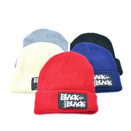 bba54e6e884 2018 New Beanie Hats for Men and Women Winter Hat Bonnet Designer Cc Beanies  Brand Mens and Womens Luxury Skull Cap Fashion Letters Cheap designer  beanies ...