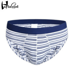Wholesale Cheapest Male Underwear - Wholesale High Quality Cheap New 2017 Hot Selling Fashion Sexy Brands Cotton Men's Briefs Shorts Boys Underwear Male Sexy Healthy Underpants