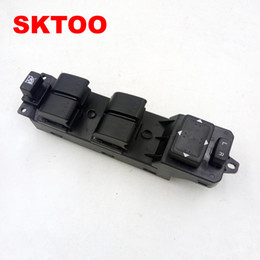 Wholesale Mazda Switch - For Mazda 6 LIFTER SWITCH M6 horse six 05-13 glass lift switch power window switch GV2S-66-350A