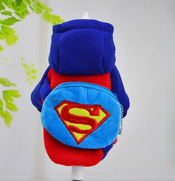 Wholesale 100 of new Large breed dog clothes fleece clothing New winter Golden retriever clothes