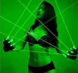 mini estrela laser estágio iluminação Desconto Luvas de laser Chiristmas RGB 532nm Luvas de Laser Verde LEVOU luz de palmeira Dança Stage Show de Luz Clube / Festa / Bares