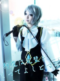 Canada Franziska von Karma Vêtements Cosplay Phoenix Wright Ace Prospect Costume Cosplay Anime Custom Made Offre
