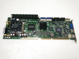 Wholesale Intel Cpu Board - Industrial motherboard NORCO-660VE full-length CPU board
