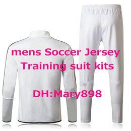 Название комплекты номера футбол онлайн-Все наборы костюма тренировки Джерси футбола людей / изготовленные на заказ имя и номер / потребность контактировать дознание ли инвентарь