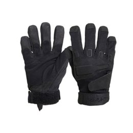 Wholesale Functional Health - SANTO G-05 Outdoor Gloves Non-slip Warm Wear-resistant Fitness Cycling Plain Sports Multi-functional Gloves Protect Health Non-toxic