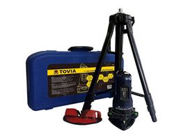 Wholesale Laser Cross - Tovia High Quality 650nm Outdoor And Indoor Self-Leveling Cross Line Laser Level Kit