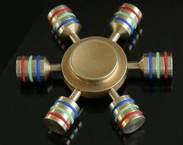 Wholesale Cnc Precision - Product size: 70*30*12mm Bearing type: 688 (zirconia ceramic bearing, or ceramic ball bearing) Bearing size: 8*16*5mm Precision CNC machi