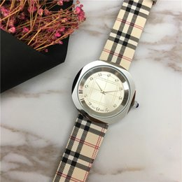 Wholesale Watch Genuine - Classic Fashion Women Watch Pink Color Genuine Leather Lady Wristwatch Nobel Female Quartz Top Brand High Quality High-grade free shipping