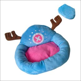 Wholesale Poodle Accessories - Poodle Teddy Kennel Animal Shaped Pet Puppy House Cat House Cat Bed Kennel Bed 3 Pieces Set
