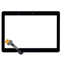 2019 touch digitizer per tablet Touch Screen Digitizer Glass Lens con nastro per Samsung Galaxy Tablet 10.1