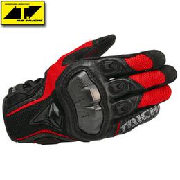 Livraison gratuite moto gants respirants cavalier équitation casual ridign moto protection gants de voyage TAICHI RS-391 gants de moto ? partir de fabricateur
