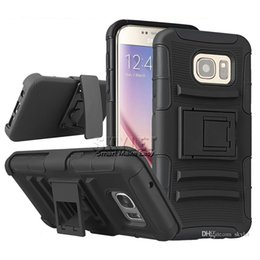 Wholesale Case Rotate - For Zmax Pro Z981 Iphone 7 Armor Case Impact Hybrid Case 360 Degree Rotating Belt Clip Holster Kicksatand Case For LG K10 Iphone 6S Plus OPP