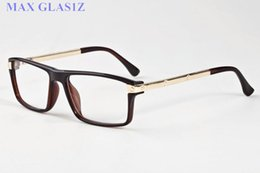 Wholesale Western Style For Boys - western style top quality designer sunglasses brands classic square UV400 vintage full frame buffalo horn glasses for women with case