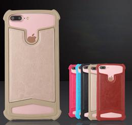 Silicone universel souple élastique extensible couverture générale de cas pour iPhone Plus 7 Plus Samsung Galaxy S7 bord S8 Note Huawei SONY LG HTC OPPO ? partir de fabricateur