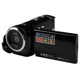 Cámara de tiempos online-Cámaras HD Turismo al por mayor-HD mini cámara Digital Home anti-vibración 16 veces zoom óptico