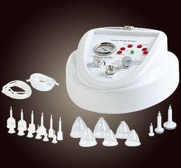 Wholesale Cellulite Vacuum Therapy Machine - Portable Cellulite fat reduction & vacuum therapy cupping machine