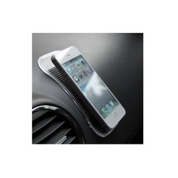 Wholesale Sticky Dash Pads Car - Wholesale-Random Colors Durabel Anti-Slip Mobile Phone Holder Car Dash Non Dashboard For Phone Sticky Mat Pad Hot Sale