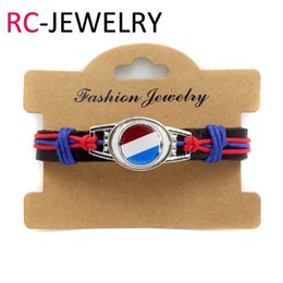 Wholesale Hot Items Europe - 21# New jewelry Europe and the United States retro jewelry Netherlands flags Hot items can be customized