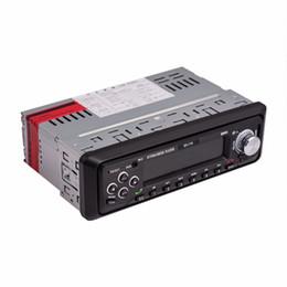 Wholesale Cheap Bluetooth Car Radio - Cheap price good quality factory supply Car MP3 Player 12V Auto Car Audio Stereo 12PIN Bluetooth WMA Audio Music Players