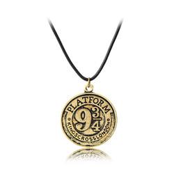 joyería mágica de plata Rebajas Collar de colgante Magic COINS de DHL