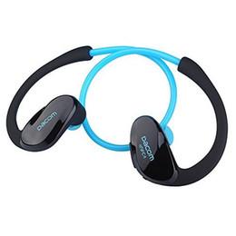 Wholesale Ears Anti - DACOM Armor Bluetooth Headsets Sport Earphones Anti-sweat IPX5 Water-Proof Wireless Headphones for iphone 6 plu samsung s7 huawei