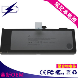 Wholesale A1286 Battery - Apple MacBook 15 A1286 A1321 Apple laptop accessories battery Pro