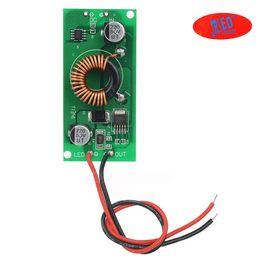 Wholesale 36v Power Supply - Wholesale- 2PCS AC DC12V DC24V Driver adaptor power supply for 30W led high power led light lamp DC-12-24V to 30~36V OUT 900mA