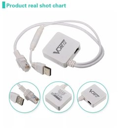 Wholesale Wireless Networking Repeater - Q15184 Vonets VAR11N-300 MINI WiFi Wireless Networking Router & Bridge Router Wifi Repeater 300Mbps Wifi Signal Stable