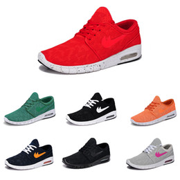 Wholesale Dark Red Vintage Shoe - 2017 New Cheap Discount Wholesale New Classic 90 Boost Men Running Shoes Vintage Athletic Casual Sneakers Red Running Shoes Free Shipping