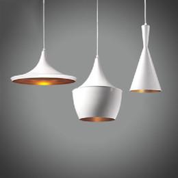 Moderno LED Lámpara colgante Vintage Lámpara colgante E27 Inicio Lámpara accesorio Art Deco Diseñador Luz Lustre A B C Tom Dixon Luz desde fabricantes