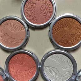 Wholesale High Press - In Stock!! kylie high light kylie jenner Highlighter Makeup Illuminators Facial Highlighter Illuminator Complexion Contour