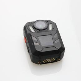 4000mah большая батарея WA7D изношенные тела камеры IP67 водонепроницаемый Макс 128G Ambaralla A7LA50 чипсет 8ir инфракрасного ночного видения от Поставщики dvr blue