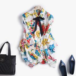 Wholesale Ladies Dresses Elegant Brand - Luxury Fashion Women's Brand 100% Silk Batwing Sleeve Loose Dresses 2017 Spring New Arrival Ladies Cute Elegant Mini Dresses A14