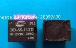 Wholesale Bd Logic - BD-SS-112D 12V in stock new and Original IC Free Shipping car computer board chip