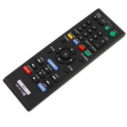 Wholesale Blue Ray Dvds - Universal Blue-Ray DVD Player Replacement Remote Control For Sony BDP-BX110 BDP-BX310 BDP-BX510 BDP-BX59 Black
