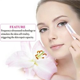 Wholesale Beauty Lift High Nose - Fashion Beauty Tools High Quality Micro-current Sensor Electronic Facial Beauty Instrument Eye Pen,Effectively Reduce Eye Wrinkles.
