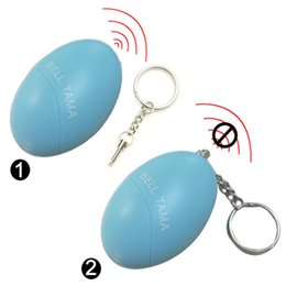 Wholesale Elderly Cell - Personal Alarm With Super-bright LED Spotlight for Joggers the Elderly walkers Night Workers or Anyone Alone LIF_801