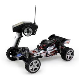 Wholesale Rc Drift Motor - Wltoys L202 RC Car 60KM H Upgraded L959 1:12 2.4G Remote Comtrol Toys Brushless rc drift car buggy electric Car