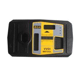 Wholesale Original Calculator - Original Xhorse V2.1.5 VVDI For Benz VVDI MB BGA TOOL for Benz Key Programmer With BGA Calculator