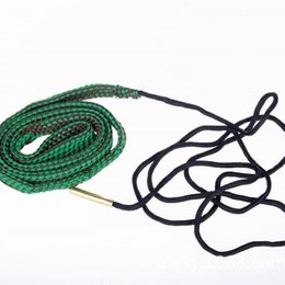 Wholesale Outdoor Climbing Rope - Snake Rope Brush Top Quality Cords Slings New Arrival Outdoor Gear Good Wear Resistance For Man And Woman Sport Safety 9zq F1