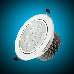 Wholesale Hall Spotlight - LED down light recessed light, 3W5W7W9W12W15W18W, bedroom, background, living, room, exhibition, hall, jewelry, clothing, shop, spotlight
